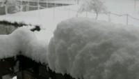 冬将軍さん仕事しすぎ!ヨダレ出る降雪画像まとめました