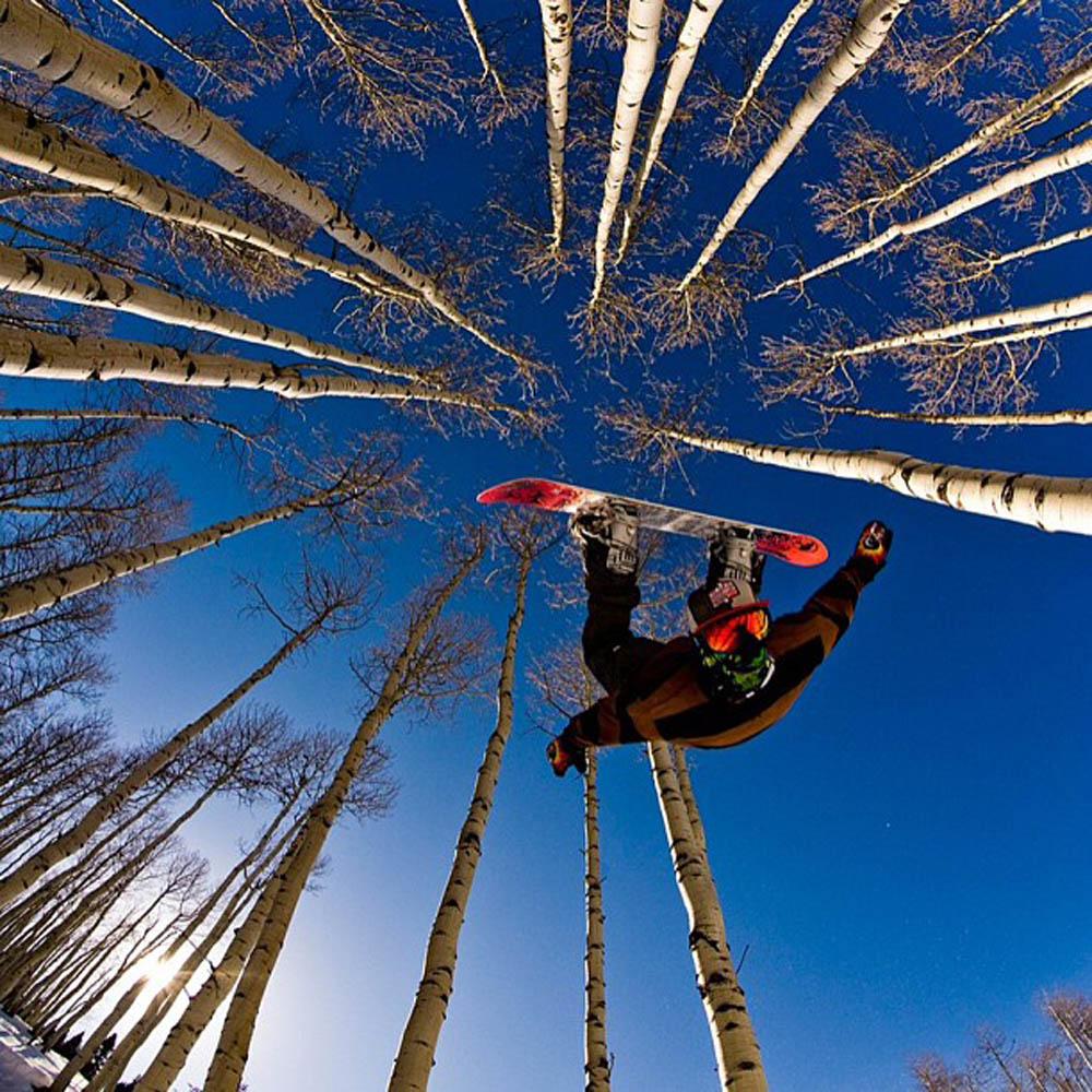 2013年 多くのいいねをもらったスノーボード写真TOP10