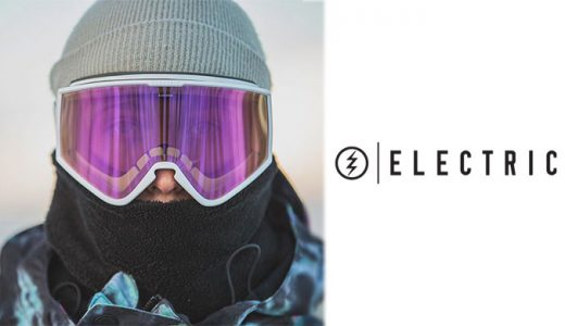 【2018-2019年】ELECTRIC(エレクトリック)のおすすめ・人気のスノーボード用ゴーグルはどれ??